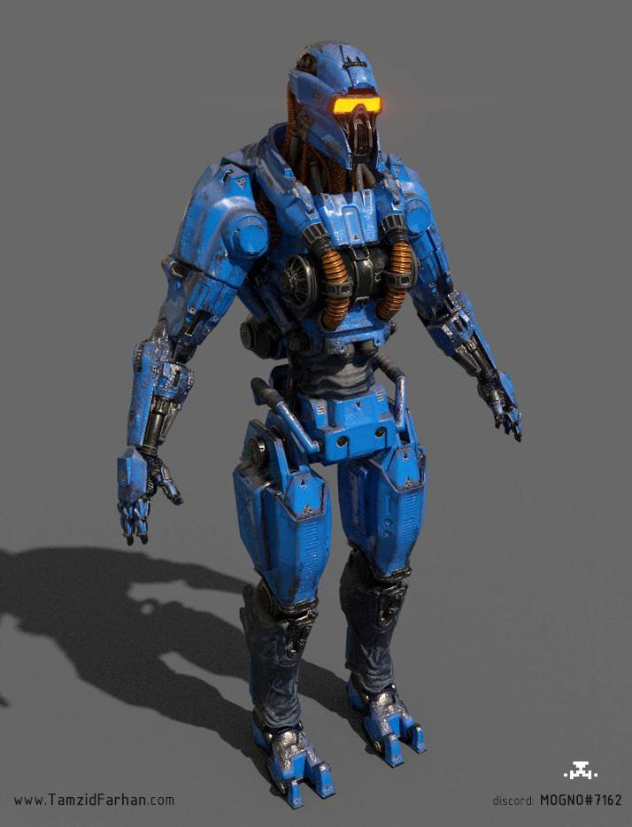 Discord Robot